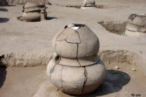 В Венгрии археологи реконструировали жизнь кремированной в древности женщины