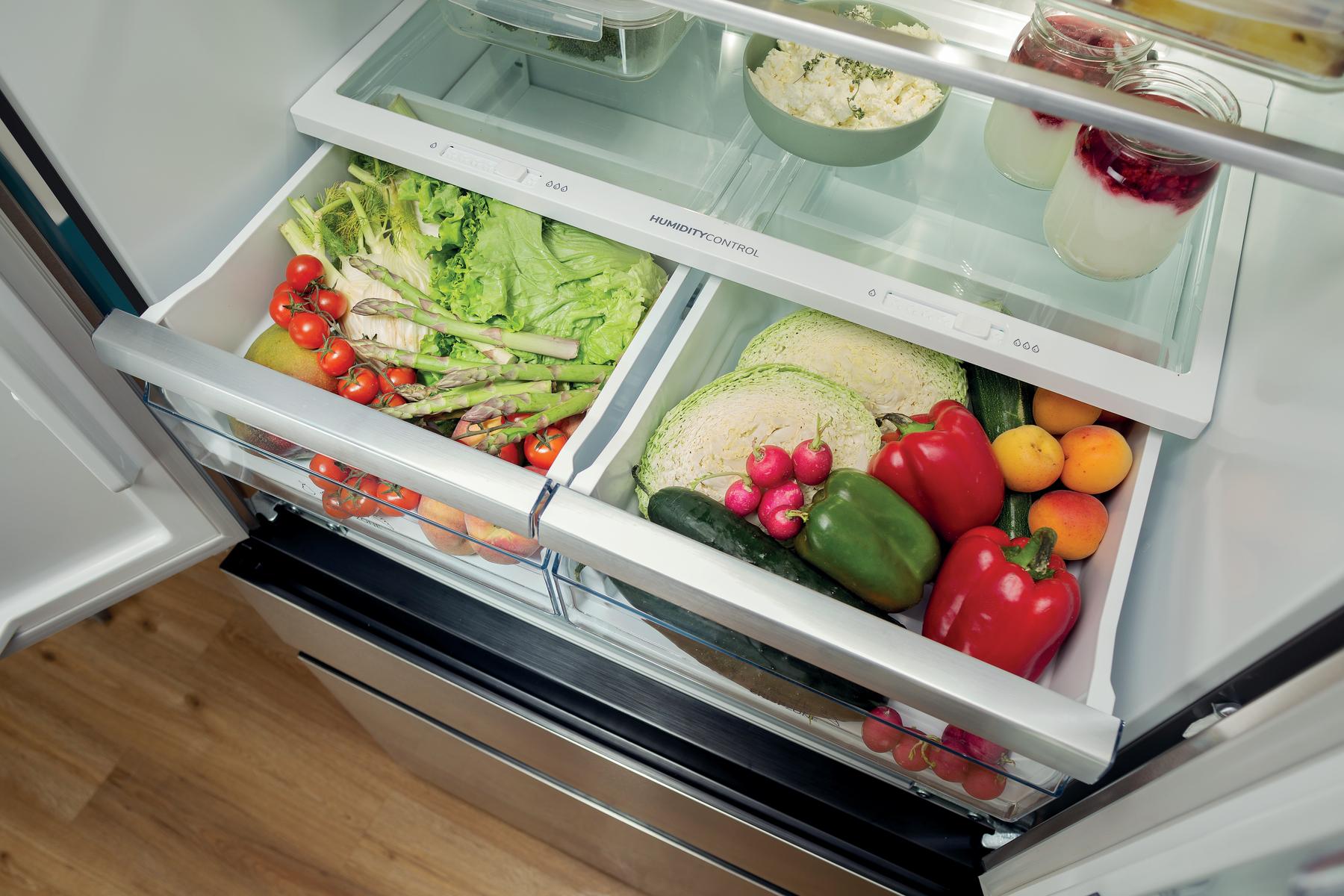 Сезон витаминизации: как правильно хранить свежие фрукты и ягоды.Вокруг Света. Украина