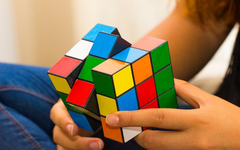Как собрать кубик Рубика: самый легкий способ.Вокруг Света. Украина