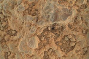 Марсоход NASA соберет образцы пород на Красной планете