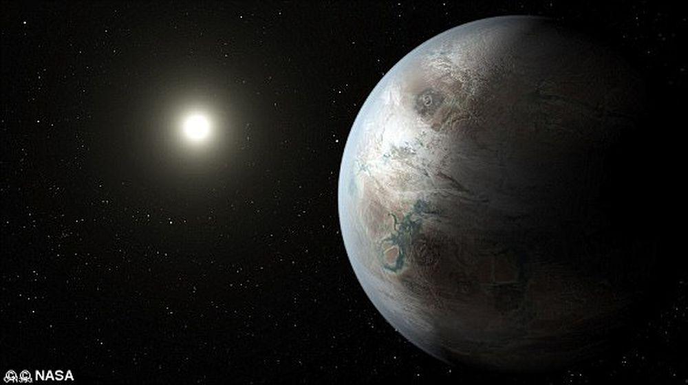 Обнаружена группа из четырех планет размером с Землю, которые свободно дрейфуют во Вселенной