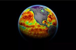 Колебания орбиты Луны могут привести к высоким приливам в 2030-х годах - NASA