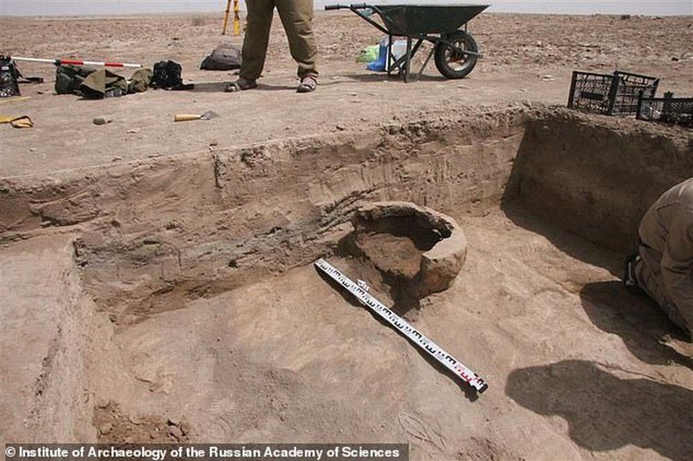 В Иране на раскопках древнего города археологи надеются обнаружить записи о падении Вавилона