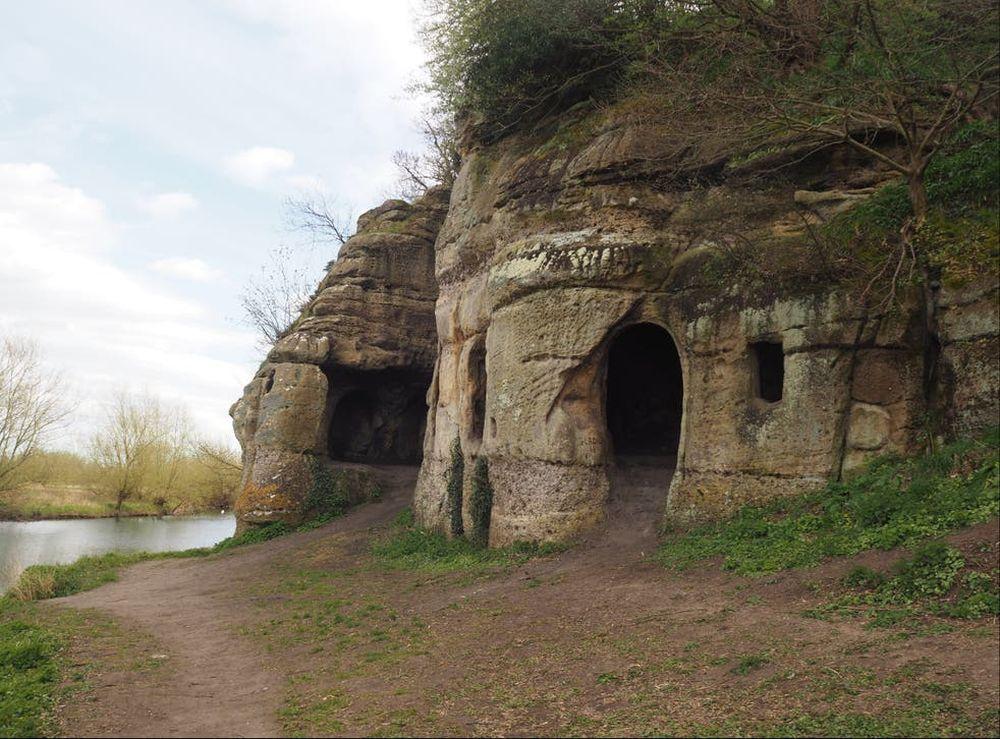 Самый старый дом в Британии был построен для свергнутого короля