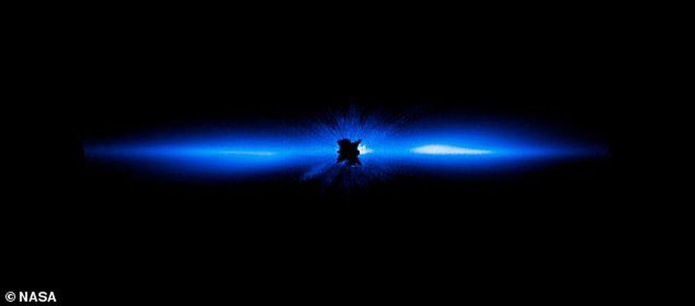 Телескоп Джеймса Уэбба будет исследовать планетарную систему в 63 световых годах от Земли
