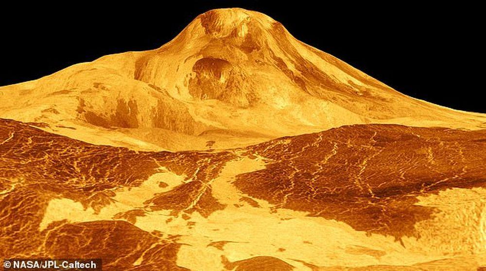 В атмосфере Венеры не обнаружили признаков жизни.Вокруг Света. Украина