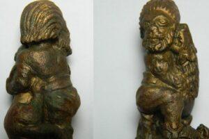 В Римской Британии преступников казнили, отдавая на растерзание львам: найдено первое свидетельство
