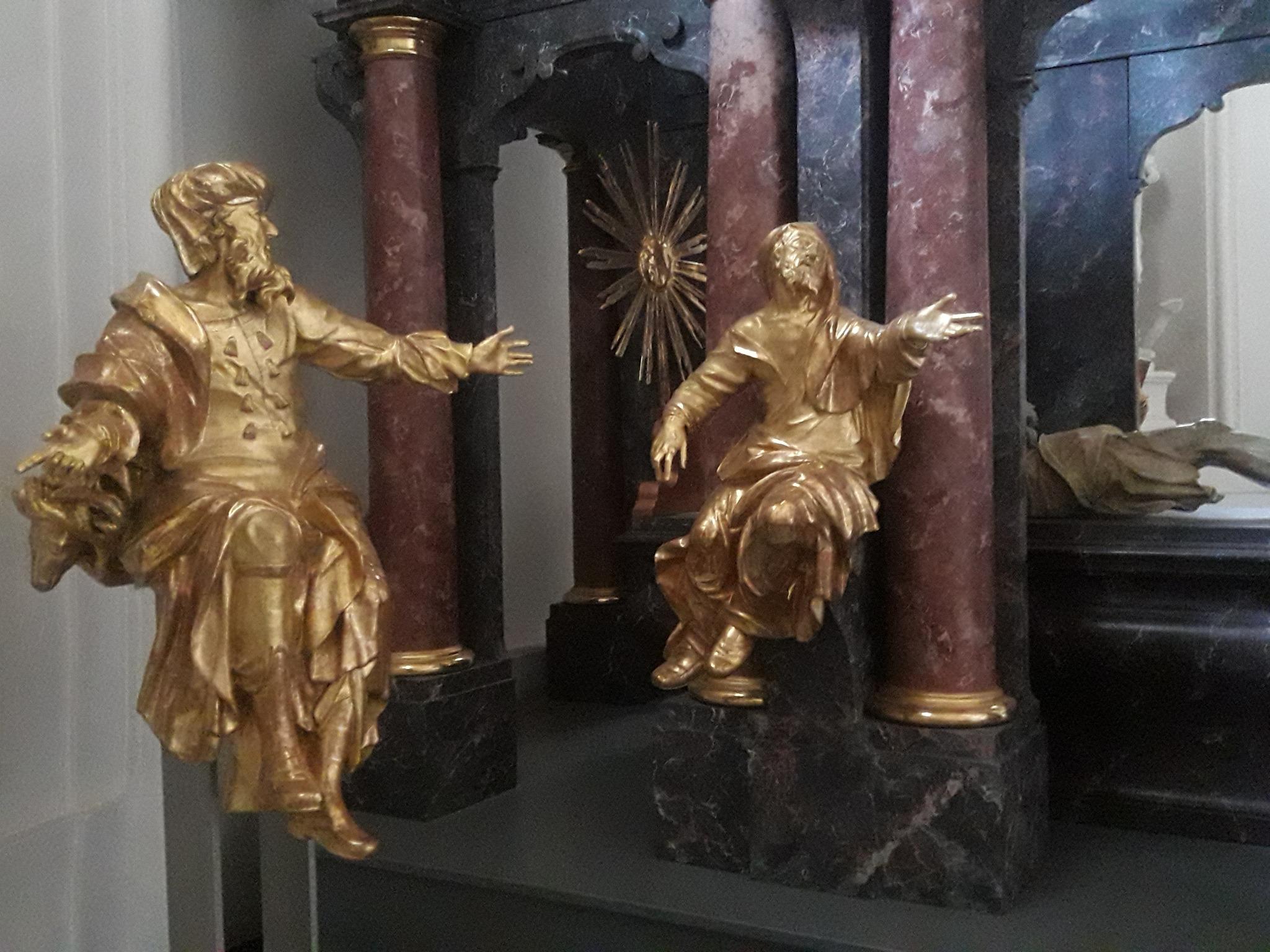 ГРац, мавзолей императора Фердинанда