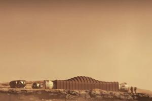 NASA ищет добровольцев для имитации марсианской жизни