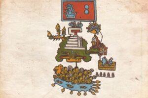 Землетрясение и затмение: 500-летний ацтекский манускрипт описывает природные катастрофы