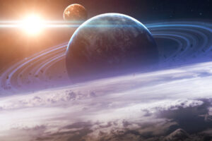 Астрономическая афиша августа: звездопад и планеты-гиганты