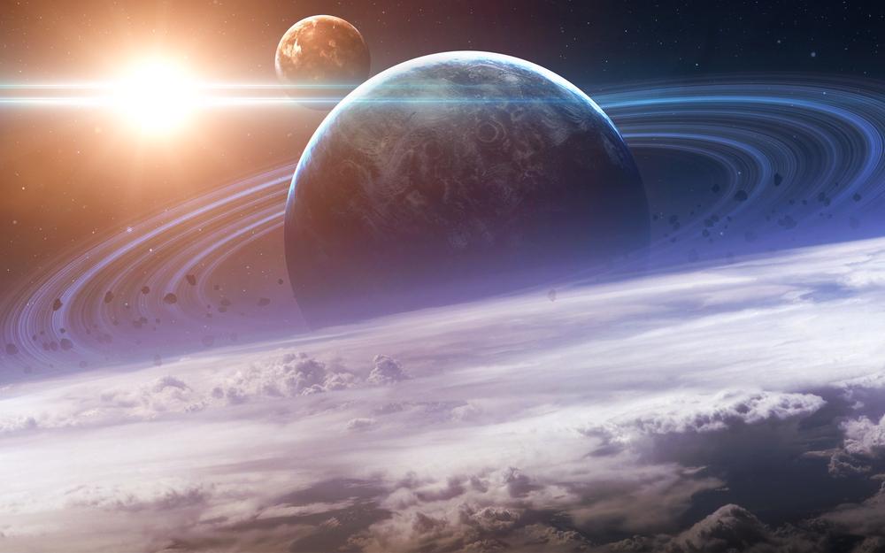 Астрономическая афиша августа: звездопад и планеты-гиганты.Вокруг Света. Украина