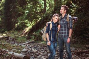 Как не заблудиться в лесу: советы экспертов
