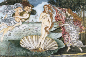 Галерея Уффици открыла продажу цифровых копий картин