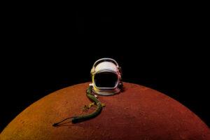 Колонизация Марса: сколько должен длиться полет