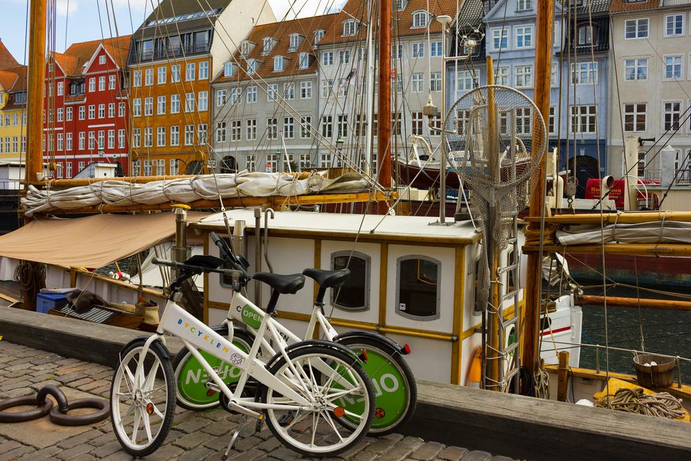 Копенгаген признан самым безопасным городом мира в 2021 году