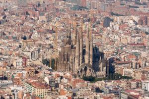 Барселона стала мировой столицей архитектуры 2026