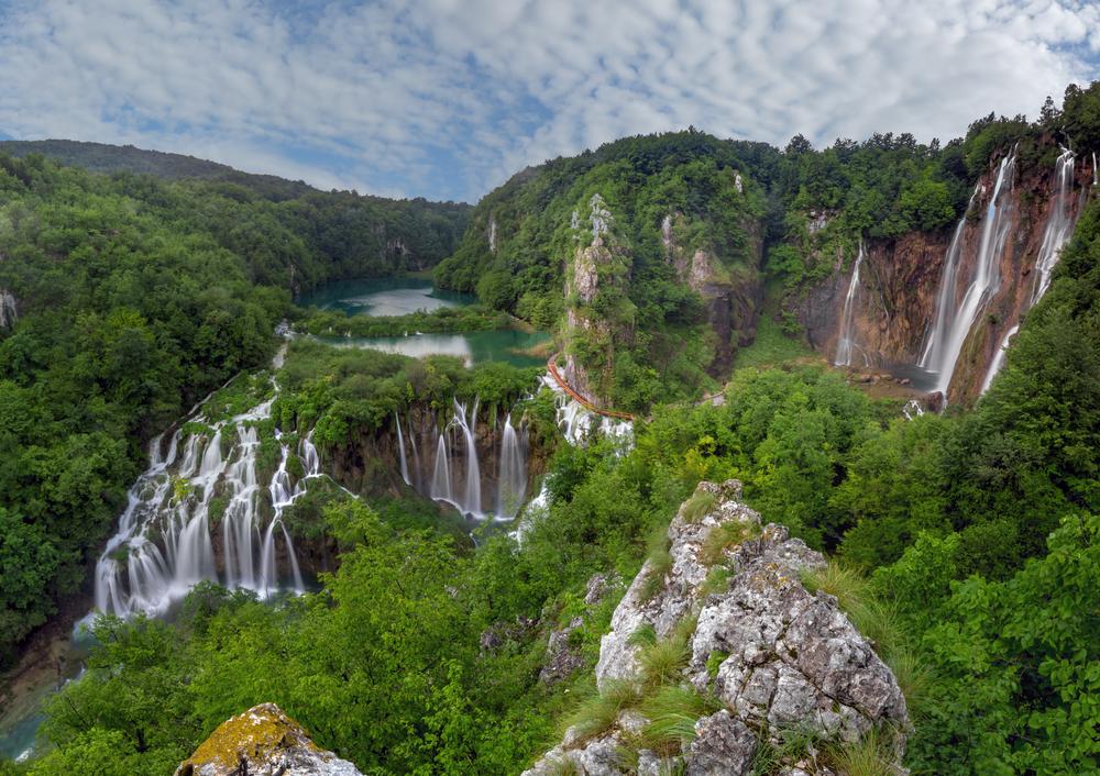 Хорватия: самые красивые места, которые стоит посетить.Вокруг Света. Украина