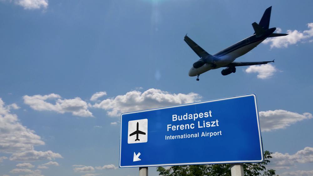 Венгрия разрешила украинским туристам свободный въезд.Вокруг Света. Украина