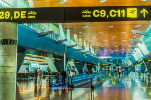 Опубликован рейтинг лучших аэропортов мира 2021 года
