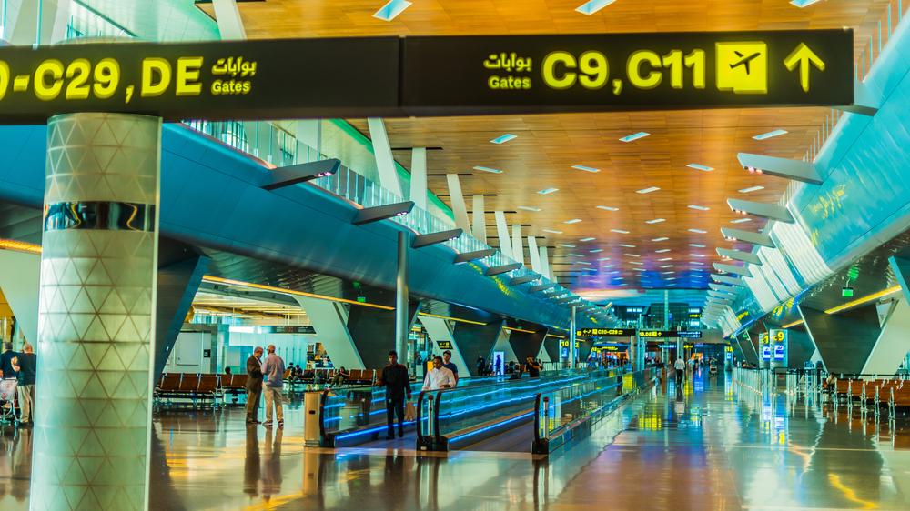 Опубликован рейтинг лучших аэропортов мира 2021 года.Вокруг Света. Украина