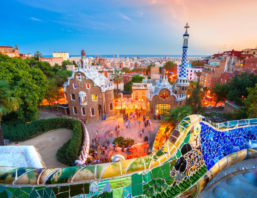 туры в Испанию, Барселона