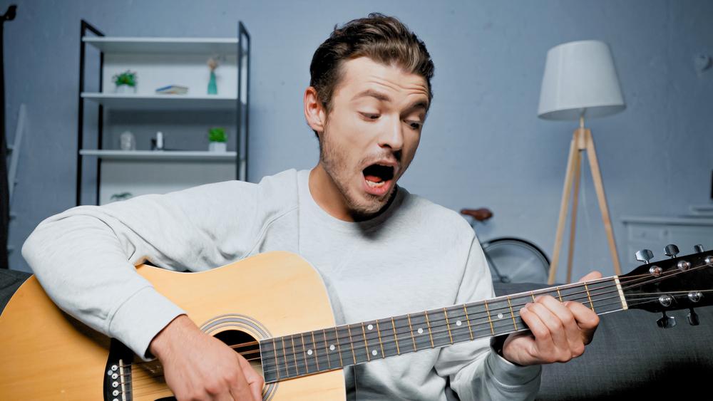 Найден научный рецепт успеха музыкантов.Вокруг Света. Украина
