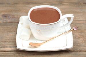 Какао повышает эффективность тренировок