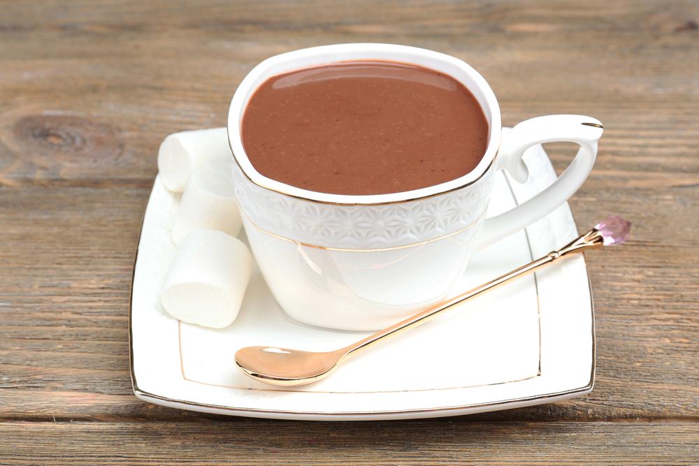 Какао повышает эффективность тренировок.Вокруг Света. Украина