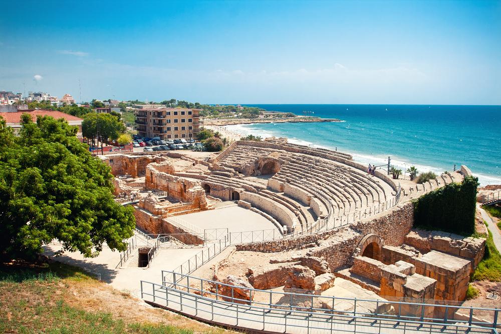 туры в Испанию, Таррагона
