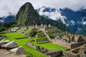 Мачу-Пикчу старше, чем считалось ранее: исследователи