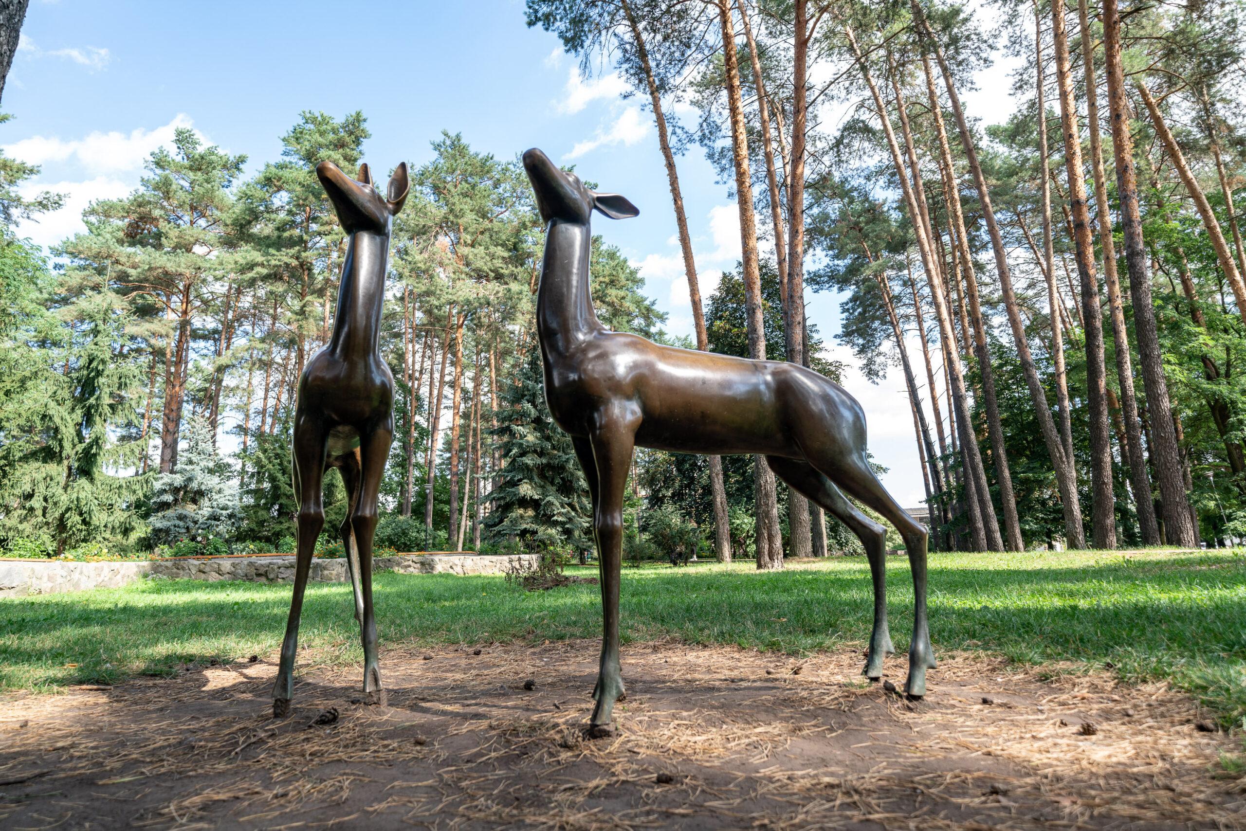 Наймолодше місто України: подорож на вихідні до Славутича.Вокруг Света. Украина