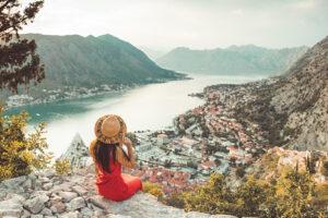 Черногория ужесточает правила въезда в страну