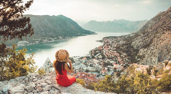 Черногория ужесточает правила въезда в страну.Вокруг Света. Украина