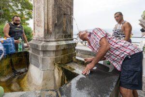 Европейский рекорд: на Сицилии зафиксировали 48,8 °C