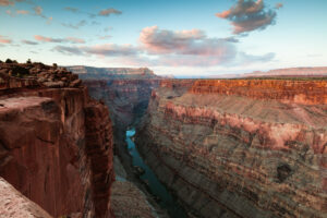 Историю древнего суперконтинента Родиния удалось уточнить, изучив геологию Гранд-Каньона