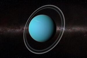 Шекспировская драма в космосе: интересные факты об Уране