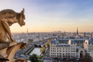 Путешествие во Францию в 2021 году: что нужно знать украинским туристам
