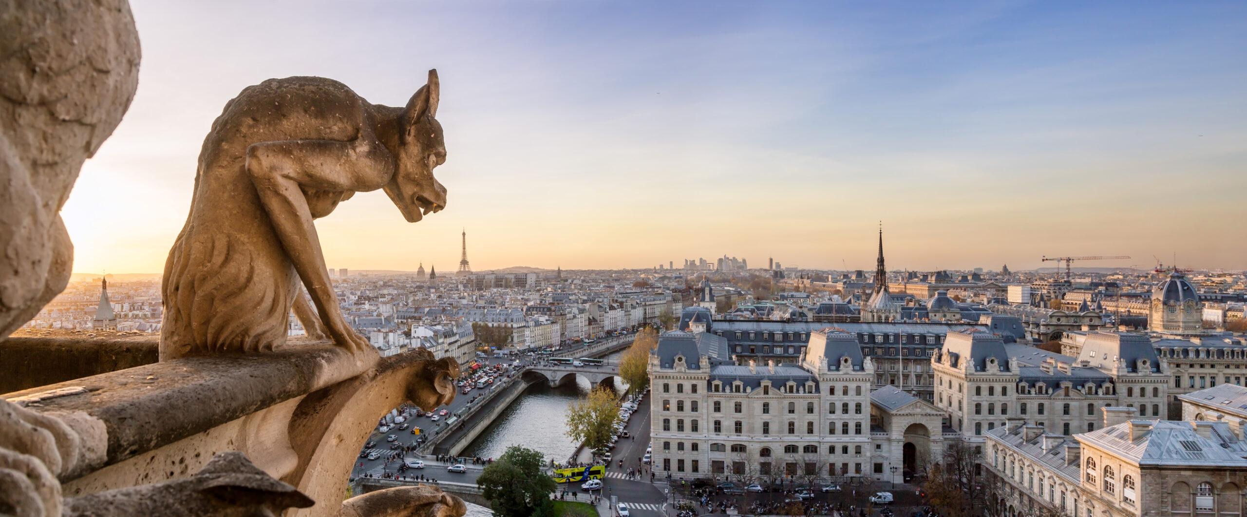 Путешествие во Францию в 2021 году: что нужно знать украинским туристам.Вокруг Света. Украина