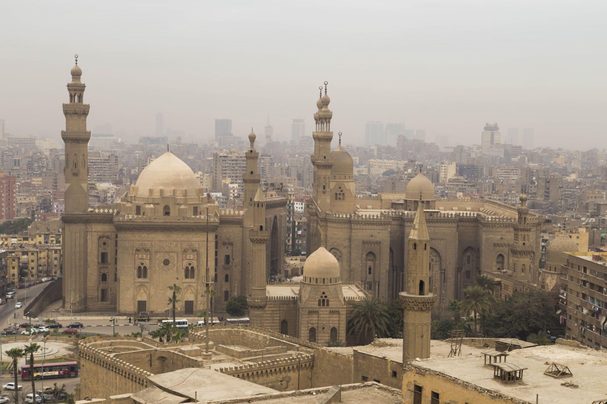 Древний египетский город Фустат станет музеем под открытым небом.Вокруг Света. Украина