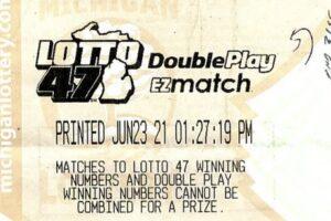 Американец 30 лет делал одинаковую ставку в лотерее и сорвал джекпот