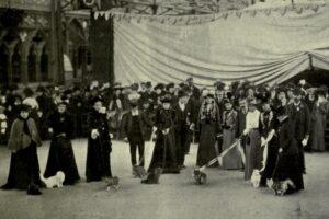 150 лет назад в Британии прошла первая в мире выставка кошек