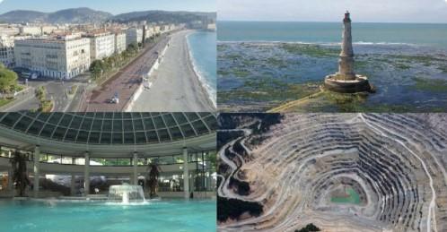 Полный список новых объектов ЮНЕСКО. Украина внесена.Вокруг Света. Украина