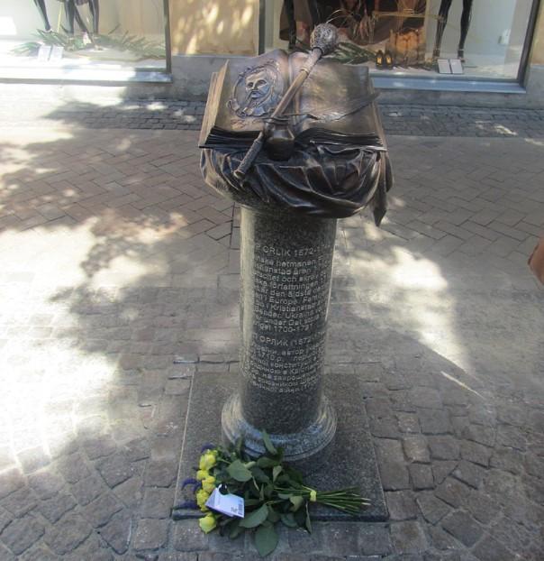 В Украину из Швеции впервые в истории привезли Конституцию Пилипа Орлика.Вокруг Света. Украина