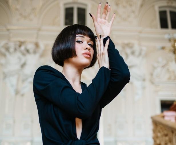 Lida Lee станет звездной гостьей эротического варьете «Рояль».Вокруг Света. Украина