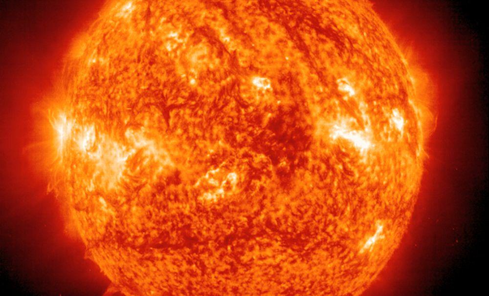 NASA обнаружило звезду, похожую на молодое Солнце