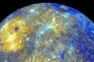 Планета Меркурий - наш ближайший сосед. Почему же миссия на Марс планируется раньше?