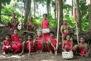Прямые потомки денисовцев: найдено филиппинское племя с самой высокой долей
