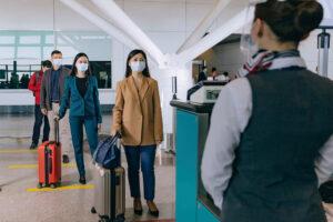 В Казахстане начали взвешивать пассажиров перед вылетом
