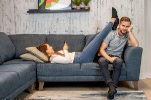 Сидеть слишком долго вредно для психики – исследование